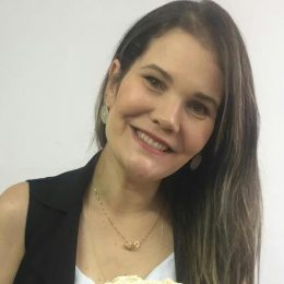 Nicélia Santana Advogada em Bayma e Santana Advocacia